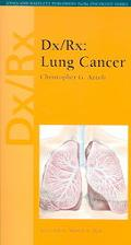 DX/RX: Lung Head and Neck Cancer - Christopher G. Azzoli - Paperback