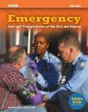 Emergency Care and Transportation of the Sick and Injured - Paperback - REV