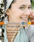 New Dimensions in Women's Health, Fourth Edition