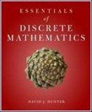 Essentials of Discrete Mathematics
