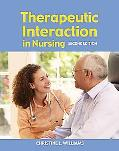 Therapeutic Interaction in Nursing