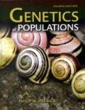 Genetics of Populations, Fourth Edition