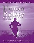 Human Biology-Student Study Guide