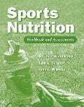 Sports Nutrition Workbook and Assessments