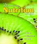 Discovering Nutrition-Student Study Guide