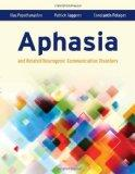 Aphasia and Related Neurogenic Communica