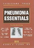 Pneumonia Essentials 2009