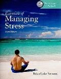 Essentials of Managing Stress, Second Edition