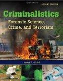 Criminalistics: Forensic Science Cr