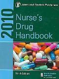 2010 Nurse's Drug Handbook