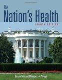 The Nation's Health, Eighth Edition (Nation's Health (PT of J&b Ser in Health Sci) Nation's ...