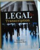 Legal Transcription
