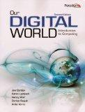 OUR DIGITAL WORLD-TEXT