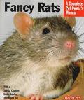 Barron's Fancy Rats