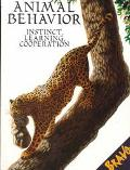 Animal Behavior - Barrons Educational Series - Paperback