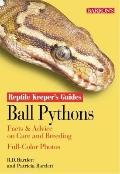 Reptile Keeper's Guides Ball Python