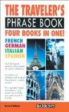 Traveler's Phrase Book