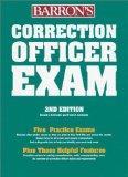 Correction Officer Exam (Barron's Correction Officer Examination)