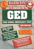 Barron's How to Prepare for the Ged High School Equivalency Exam