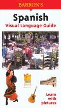 Barron's Spanish Visual Language Guide
