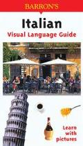 Barron's Italian Visual Language Guide