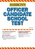 Barron's Officer Candidate School Test How To Prepare For The Officer Candidate School Test