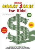 Barrons Money Sense for Kids