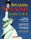 Speaking Spanish In The U.S.A. Variations In Vocabulary Usage