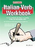 Barron's Italian Verb Workbook