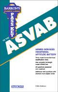 Pass Key to the ASVAB Armed Services Vocational Aptitude Battery  With Intensive Review of A...