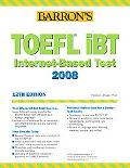 Barron's How to Prepare for the TOEFL iBT Test of English as a Foreign Language Internet-Based Test