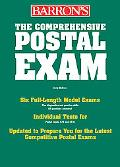 Comprehensive Postal Exam 473/473c