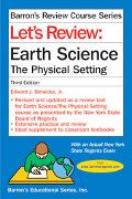 Let's Review Earth Science-The Physical Setting