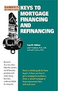 Keys to Mortgage Financing & Refinancing