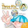 Three R's Reuse, Reduce, Recycle