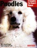 Poodles (Barron's Complete Pet Owner's Manuals)
