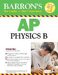 Barron's Ap Physics B 2008