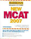Barron's New MCAT MEdical College Admission Test 2007