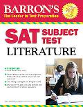 SAT Subject Test: Literature