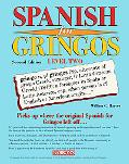 Spanish for Gringos, Level 2, 2nd Ed.