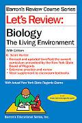 Regents: Let's Review - Biology, the Living Environment