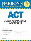 ACT Math and Science