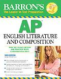 Barron's AP English Literature and Composition (Barron's Ap English Literture and Composition)