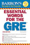 Essential Words for the GRE (Barron's: the Leader in Test Preparation)