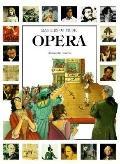 Masters of Music Opera