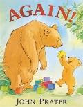 Again!: A Baby Bear Book