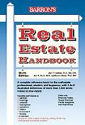 Barron's Real Estate Handbook