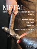 Metal Forming, Forging, And Welding Techniques