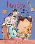 Matisse The King of Color
