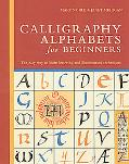 Calligraphy Alphabets for Beginners